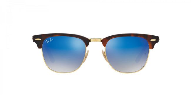 Ray Ban Club Master Square Shape