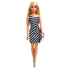 Barbie Dlitz Doll (B &W)