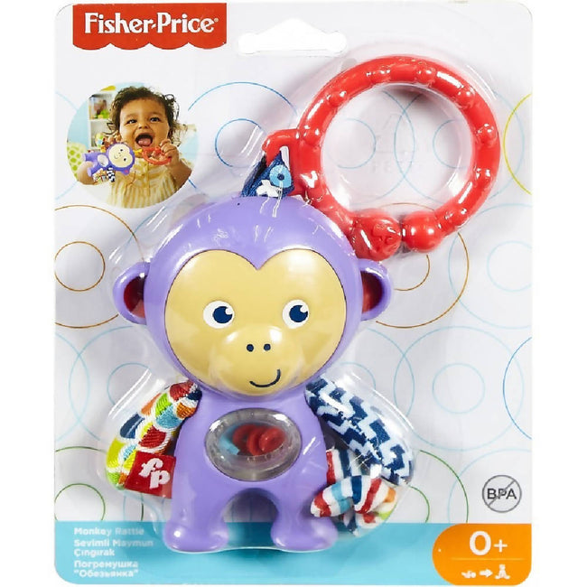 Fisher Price Infant Sig Style Peg Ass