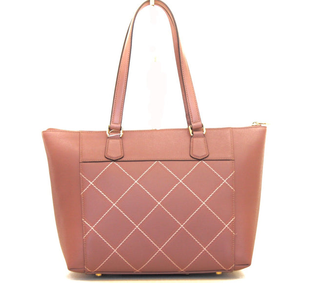 Bonia Full Leather Lady Tote