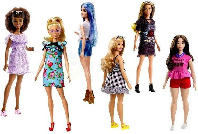 Barbie Fashionista No.93