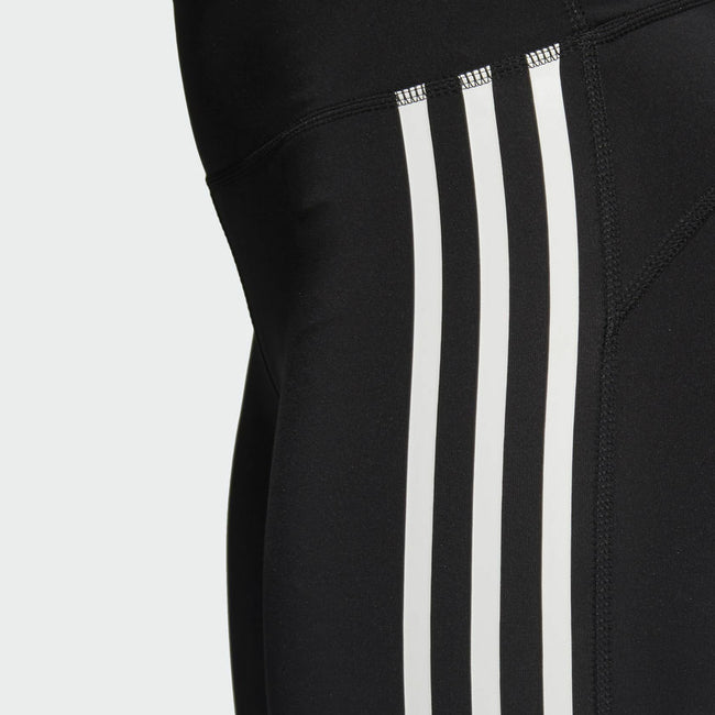 adidas-BT RR SOLID 3S-TIGHTS-WOMEN