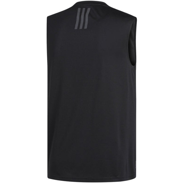 adidas-OWN THE RUN SLV-T-SHIRT-MEN