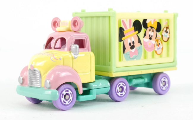 Tomica: Dream Carry Easter Edition SEJ