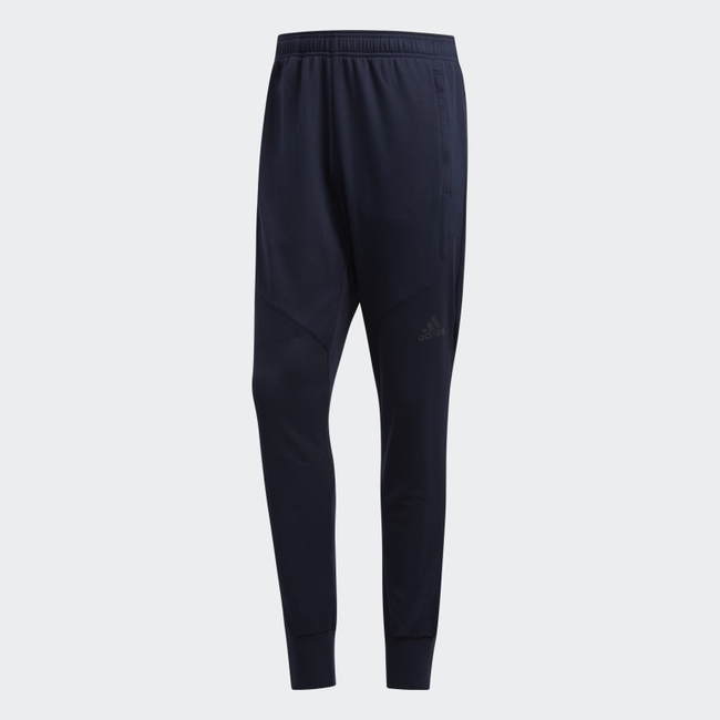 adidas-WO Pant Prime-PANTS-MEN