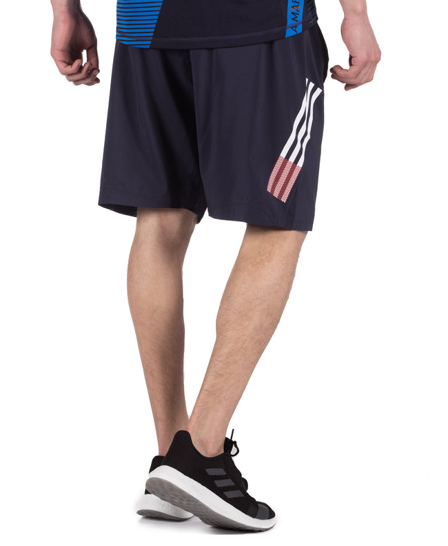 adidas-4K 3S+ WV SHORT-SHORTS-MEN