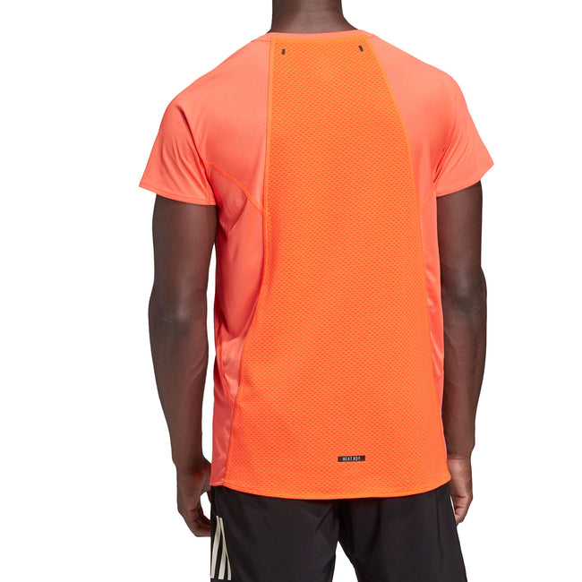 adidas-HEAT.RDY TEE M-T-SHIRT-MEN
