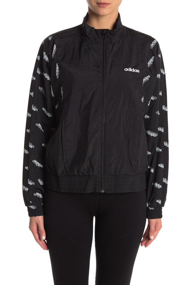 adidas-W FAV TT WV-JACKET-WOMEN