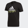 adidas-DoodleBasic BoS-T-SHIRT-MEN