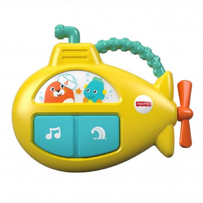 Fisher Price On-the-Gomusical