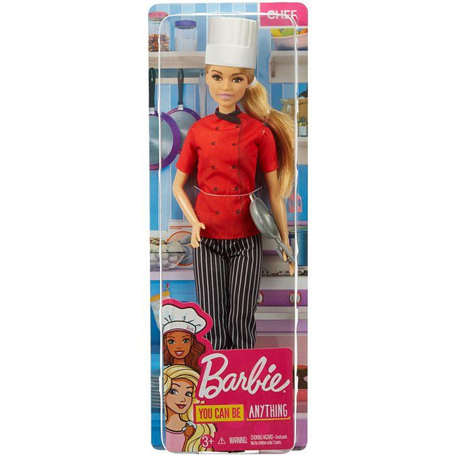 Barbie Career Chef