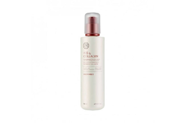 THEFACESHOP POMEGRANATE & COLLAGEN VOLUME LIFTING EMULSION