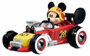 Tomica: Mickey Road Racer- MRR-1 TOMICA HotRod Mickey