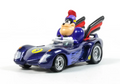 Tomica: Mickey Road Racer	MRR-4 TOMICA TORC Peat