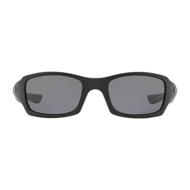Oakley Rectangle Fives Squared Grey