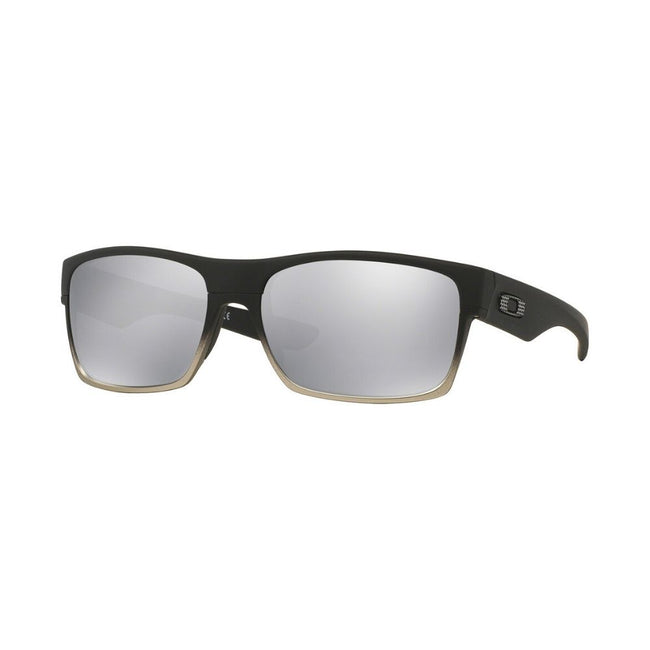 Oakley Square Two Face Mattle Black