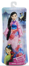 DPR MULAN ROYAL SHIMMER FASHION DOLL