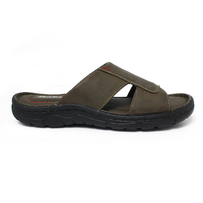 BATA COMFIT MEN BLACK SANDAL