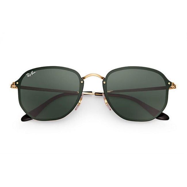 Ray Ban Unisex Irregular Arista Sunglass