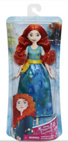 Disney Princess Brave Royal Shimmer Merida