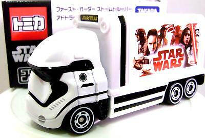 Tomica: Star Wars Star Cars