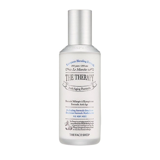 THE THERAPY HYDRATING FORMULA EMULSION