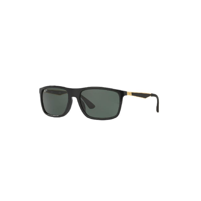 Ray Ban Rectangle Shape Dark Green