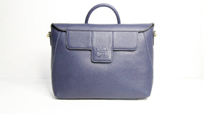 Bonia Full Leather Handbags Work