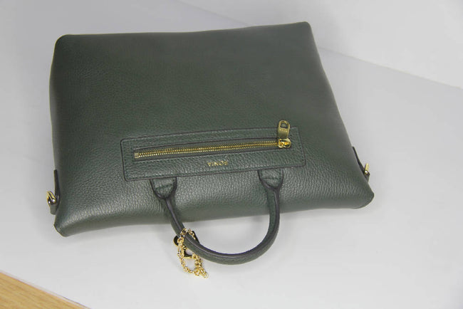 Bonia Full Leather Handbag Work