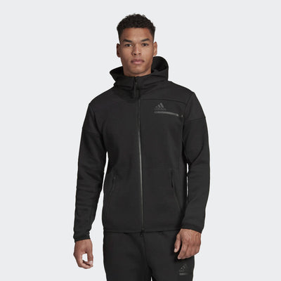 Adidas-ZNE FZ-JACKET-MEN