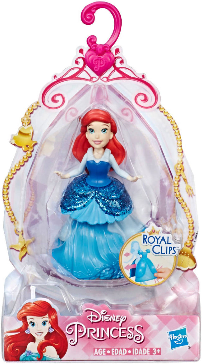 Disney Princess Small Doll 2