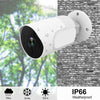 Outdoor Smart Security Camera