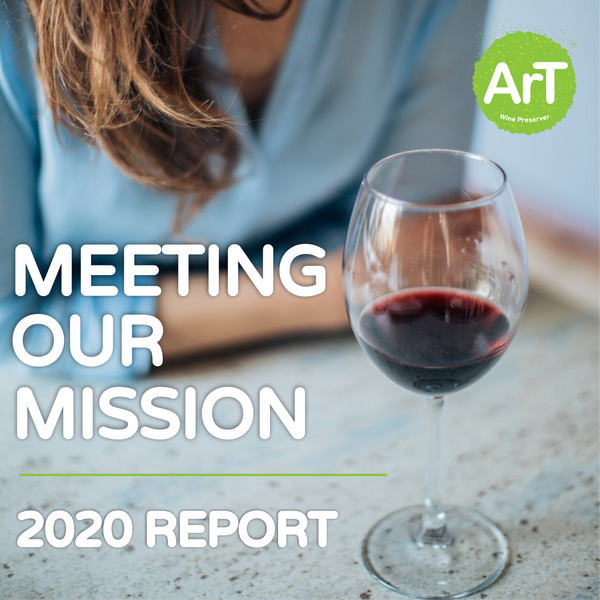 Meeting Our Mission - 2020 Report