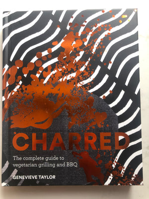Charred - Genevieve Taylor