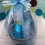 Gift Basket: Freshly Squeezed
