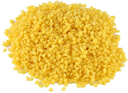NATURAL BEESWAX - YELLOW - Xclusiv Organics