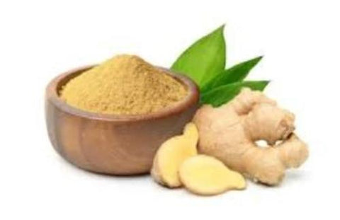 African Ginger Powder Natural Herb Spice
