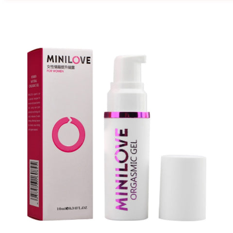 Orgasmic Gel For Sex Increase G-Spot Female Libido Stimulation