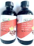 JOJOBA OIL - ORGANIC VIRGIN GOLDEN 4.4 OZ 130 ML