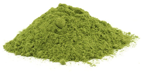 MORINGA POWDER NATURAL ORGANIC