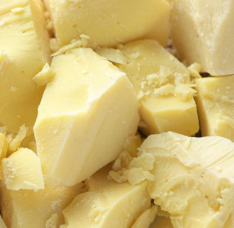 BULK 100% Raw Unrefined Organic African Shea Butter From Ghana Natural Original Fresh From 25 LB - Xclusiv Organics