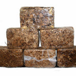 BULK  WHOLESALE African Black Soap Raw Original From Ghana - From 5 LB