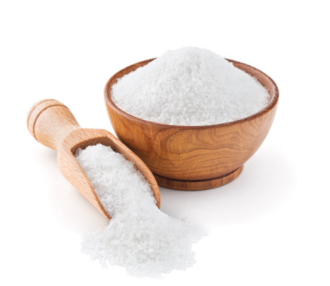 DEAD SEA BATH SALT - FINE - Xclusiv Organics