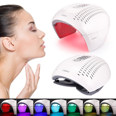 Acne Removal LED Light Device