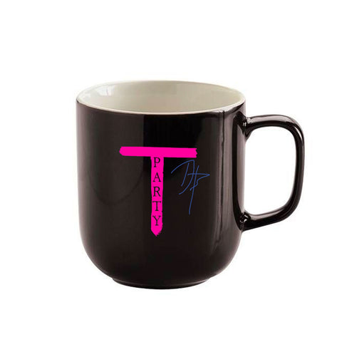 T PARTY TEA CUP