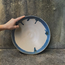 Load image into Gallery viewer, Tideline Serving Bowl
