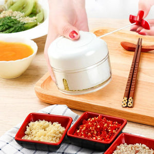 Dropers™ Multi-function Food Chopper