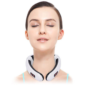 Intelligent Electric Neck Massager
