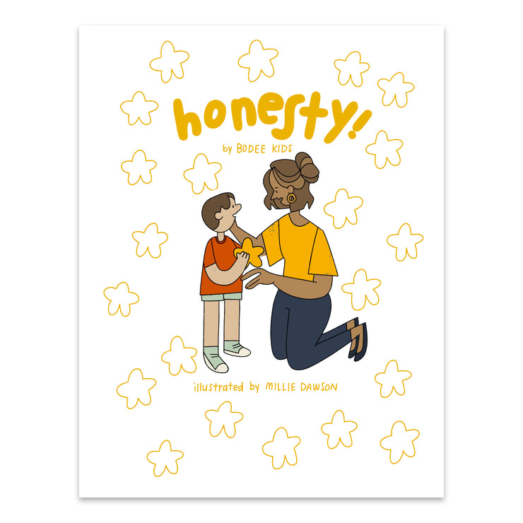Honesty Printable Activity Pack