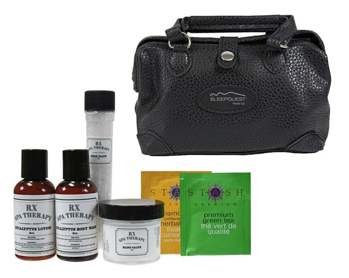 RX Spa Therapy Bag - SleepQuest Online Store